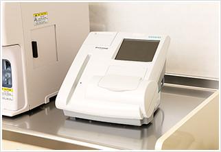 HbA1c測定器